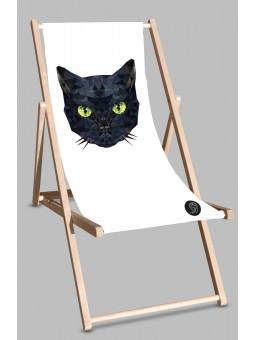 Leżak Kot