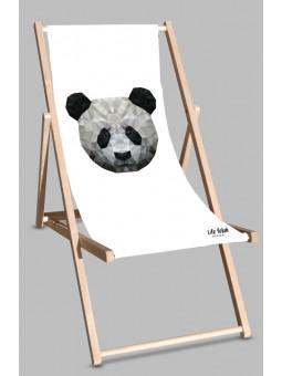 Leżak Panda