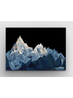 Góry Wild Black
