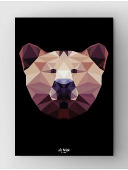 Niedźwiedź Wild Black