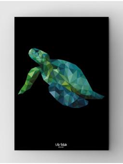 Żółw Wild Black