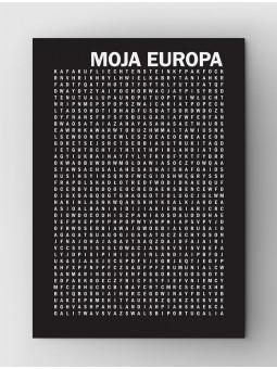 Moja Europa