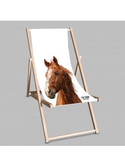 Leżak Koń