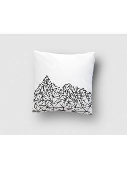 Góry outline
