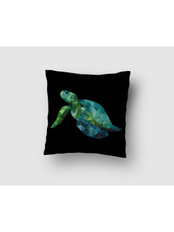 Żółw Black
