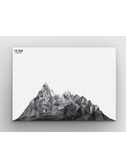 Góry Wild Grey