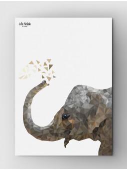 Słoń Wild