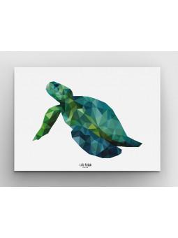 Żółw Wild Poziom