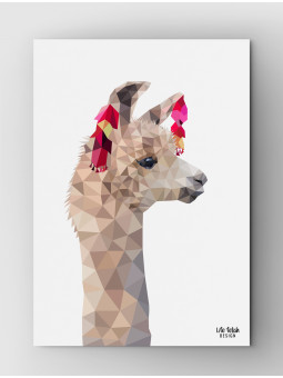 Lama Wild B2