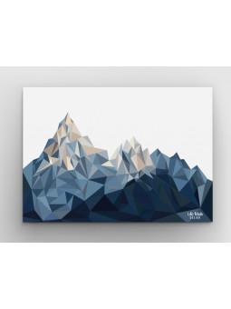 Góry Wild A4
