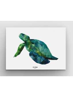 Żółw Wild Poziom A3
