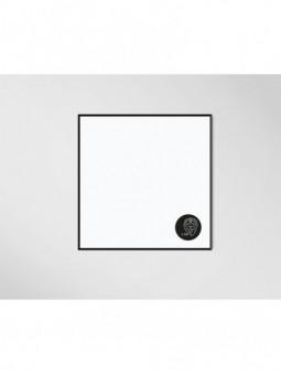 Rama aluminiowa 50 x 50 cm