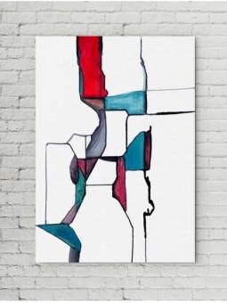 Abstrakcja nr 3