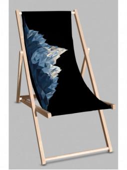 Leżak Black Góry