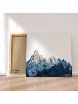 Obraz na płótnie | Góry