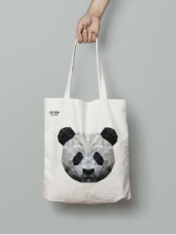 Torba z pandą